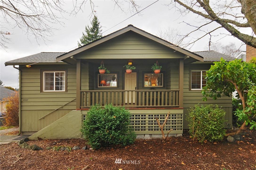 Sold Property | 10527 Palatine Avenue N Seattle, WA 98133 0