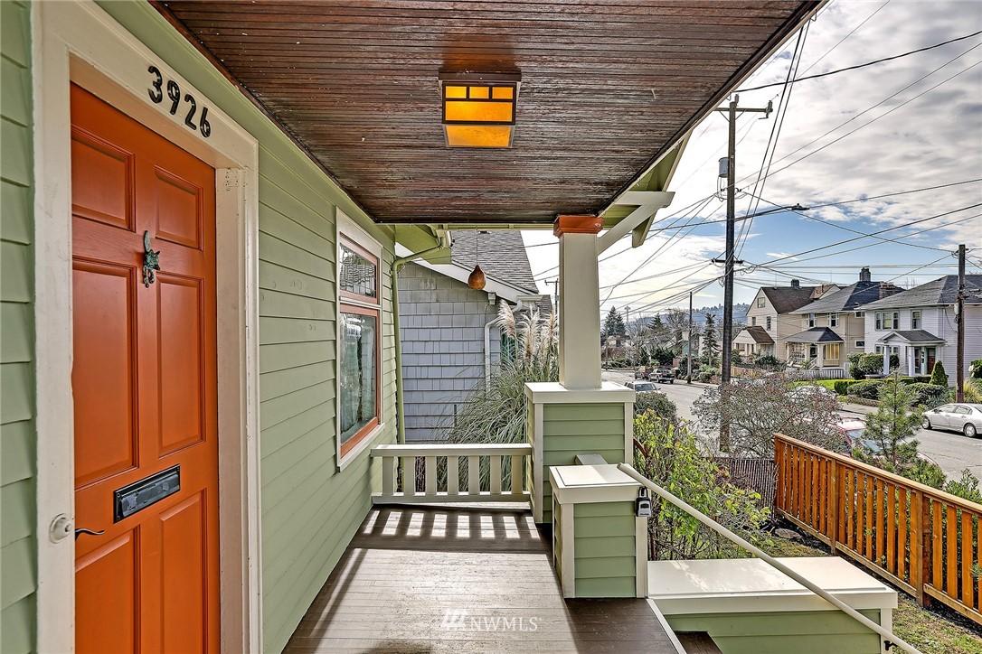Sold Property   3926 Wallingford Avenue N Seattle, WA 98103 1
