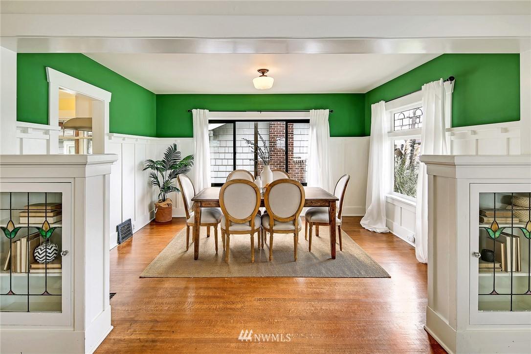 Sold Property   3926 Wallingford Avenue N Seattle, WA 98103 6
