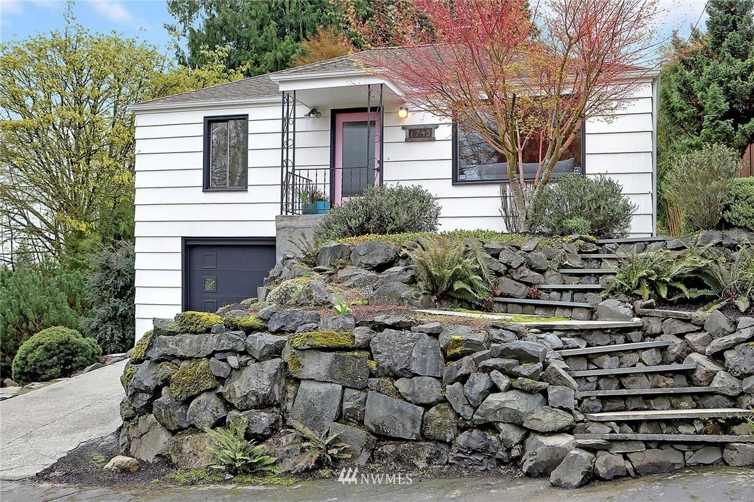 Sold Property   1743 NE 91st Street Seattle, WA 98115 0