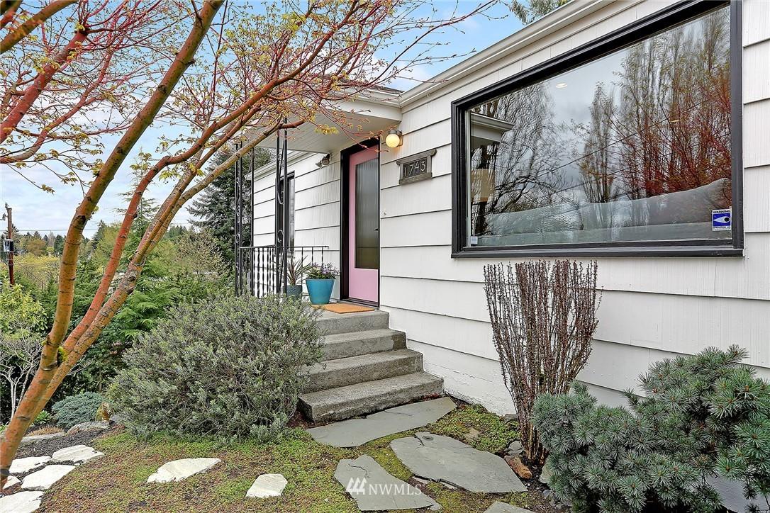 Sold Property   1743 NE 91st Street Seattle, WA 98115 1