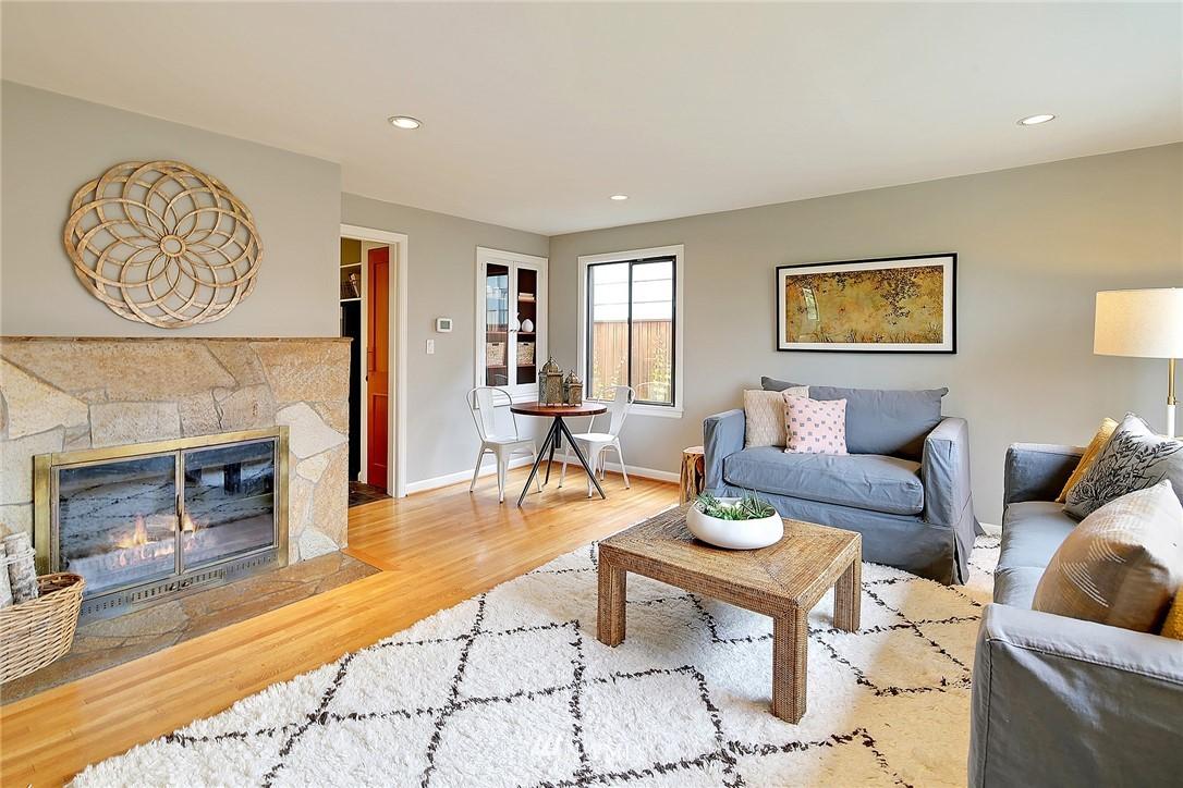 Sold Property   1743 NE 91st Street Seattle, WA 98115 3