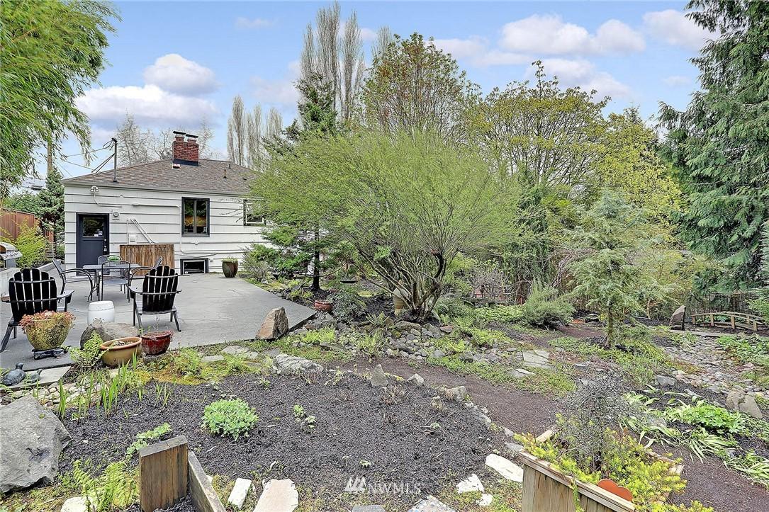 Sold Property   1743 NE 91st Street Seattle, WA 98115 24