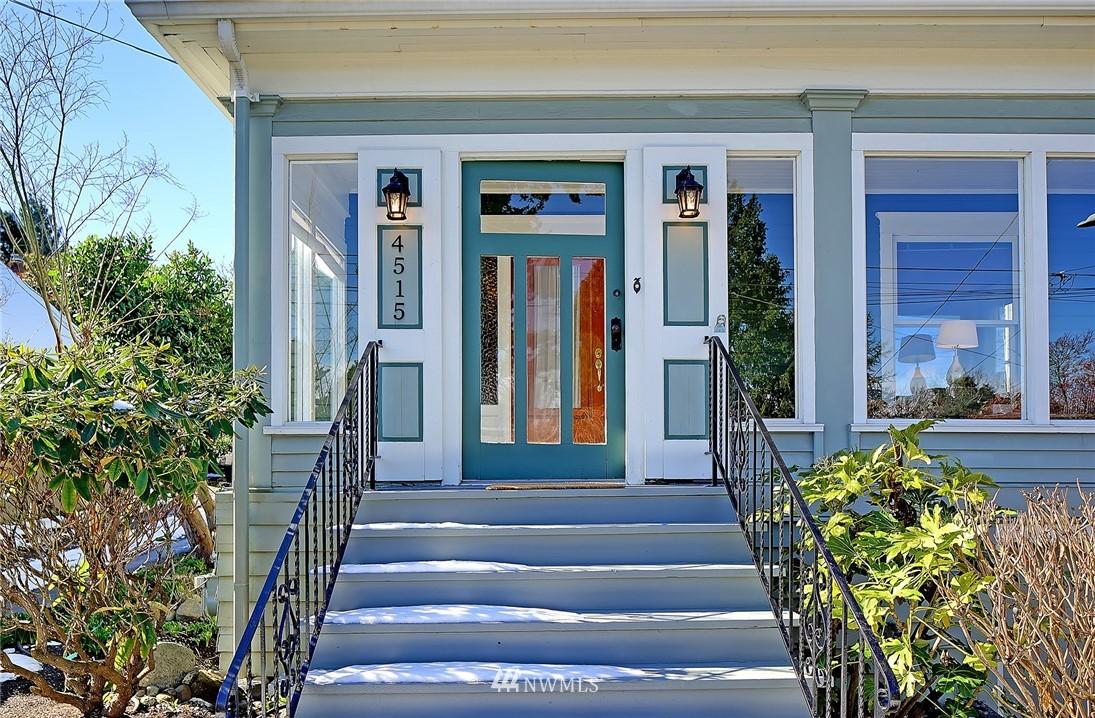 Sold Property   4515 31st Avenue W Seattle, WA 98199 1