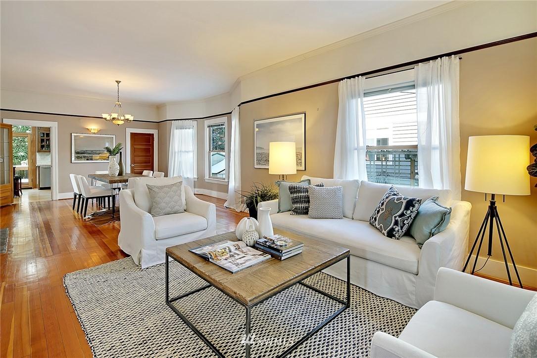 Sold Property   4515 31st Avenue W Seattle, WA 98199 4
