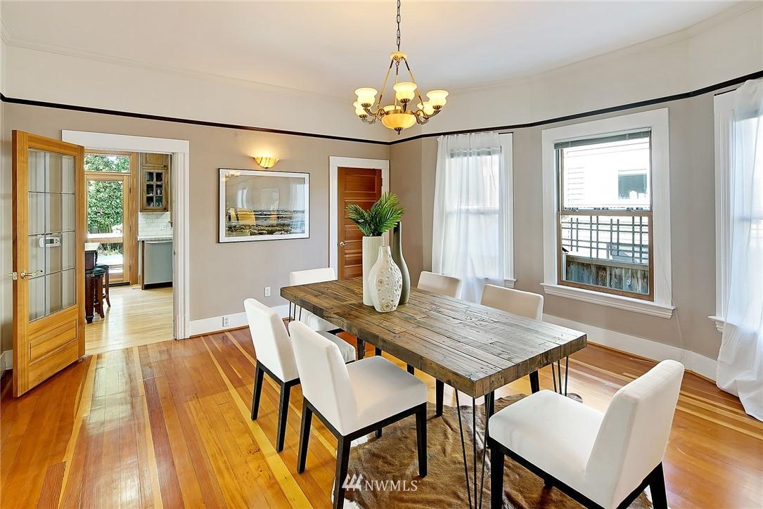 Sold Property   4515 31st Avenue W Seattle, WA 98199 6