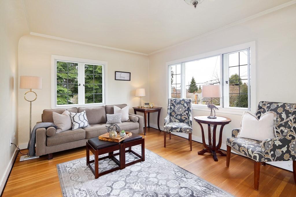 Sold Property | 835 NE 96th Street Seattle, WA 98115 1