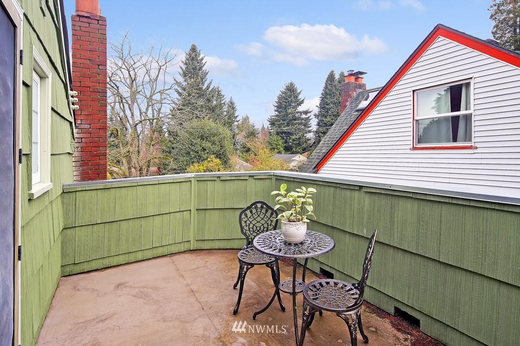 Sold Property | 835 NE 96th Street Seattle, WA 98115 15