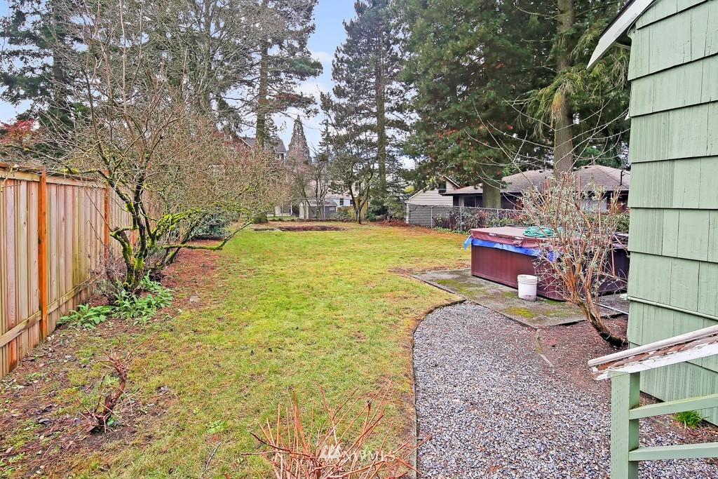 Sold Property | 835 NE 96th Street Seattle, WA 98115 21