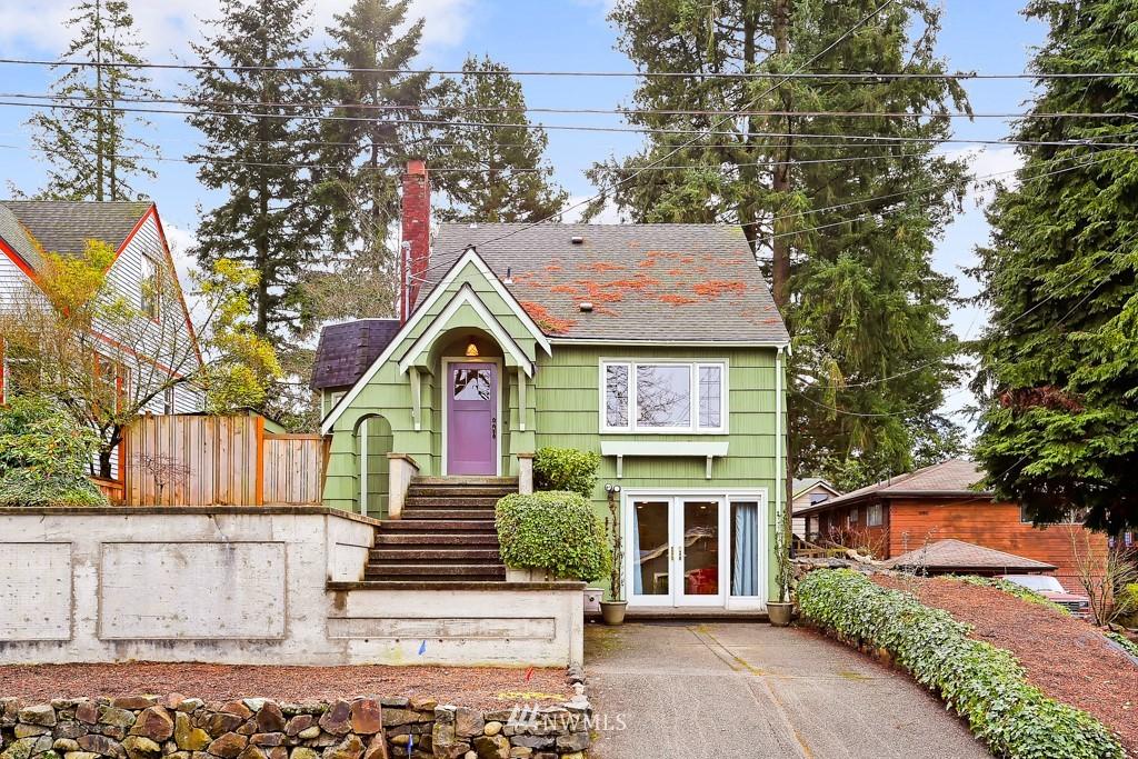 Sold Property | 835 NE 96th Street Seattle, WA 98115 23