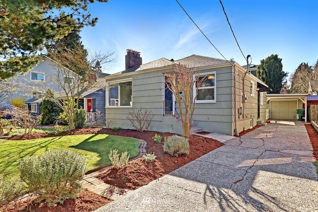 Sold Property | 6845 23rd Avenue NE Seattle, WA 98115 0