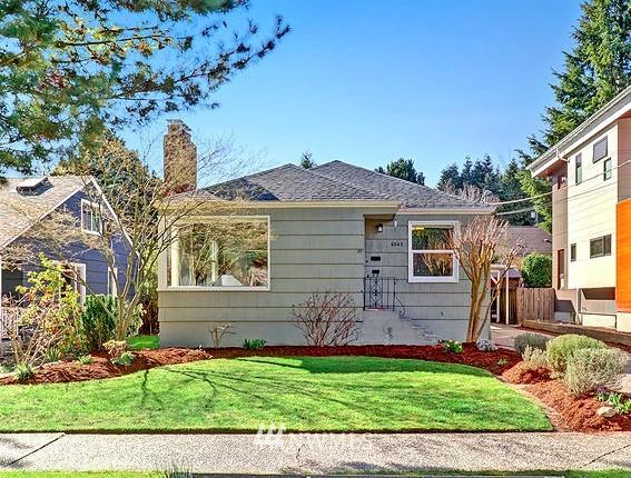 Sold Property | 6845 23rd Avenue NE Seattle, WA 98115 2