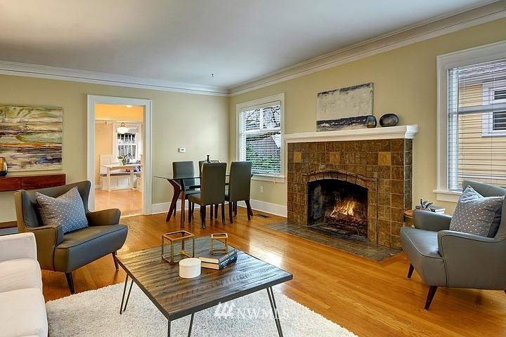 Sold Property   8508 15th Avenue NE Seattle, WA 98115 1