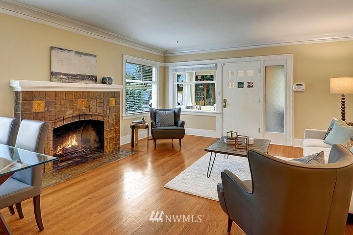Sold Property   8508 15th Avenue NE Seattle, WA 98115 2