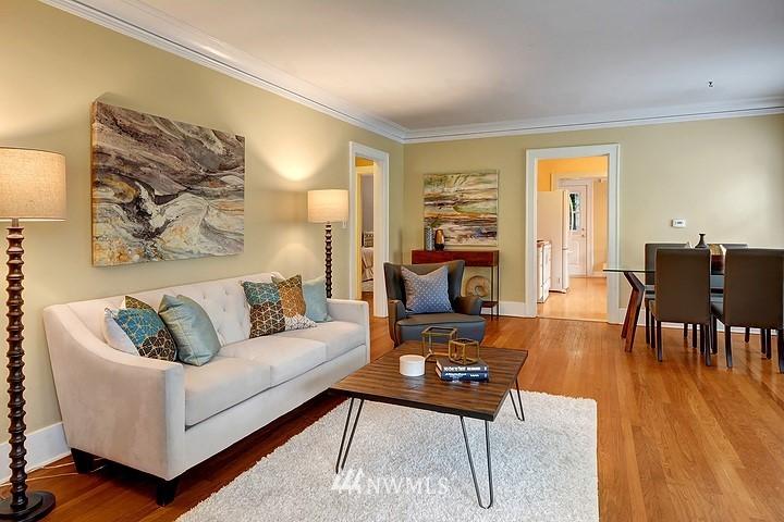 Sold Property   8508 15th Avenue NE Seattle, WA 98115 3