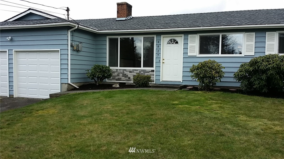 Sold Property | 4827 185 Place SW Lynnwood, WA 98037 1