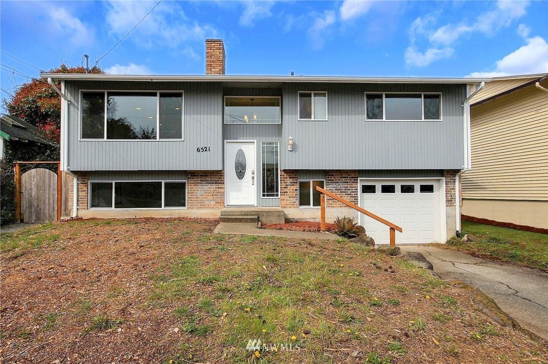 Sold Property | 6521 33rd Avenue S Seattle, WA 98118 0