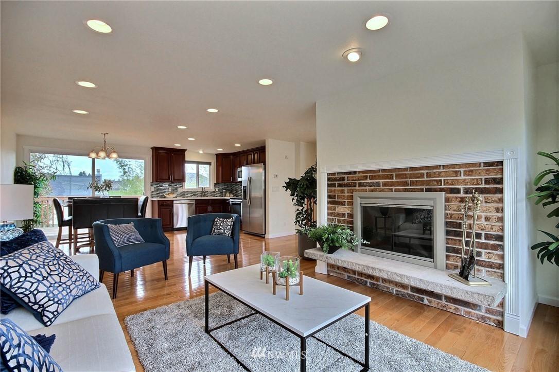 Sold Property | 6521 33rd Avenue S Seattle, WA 98118 1