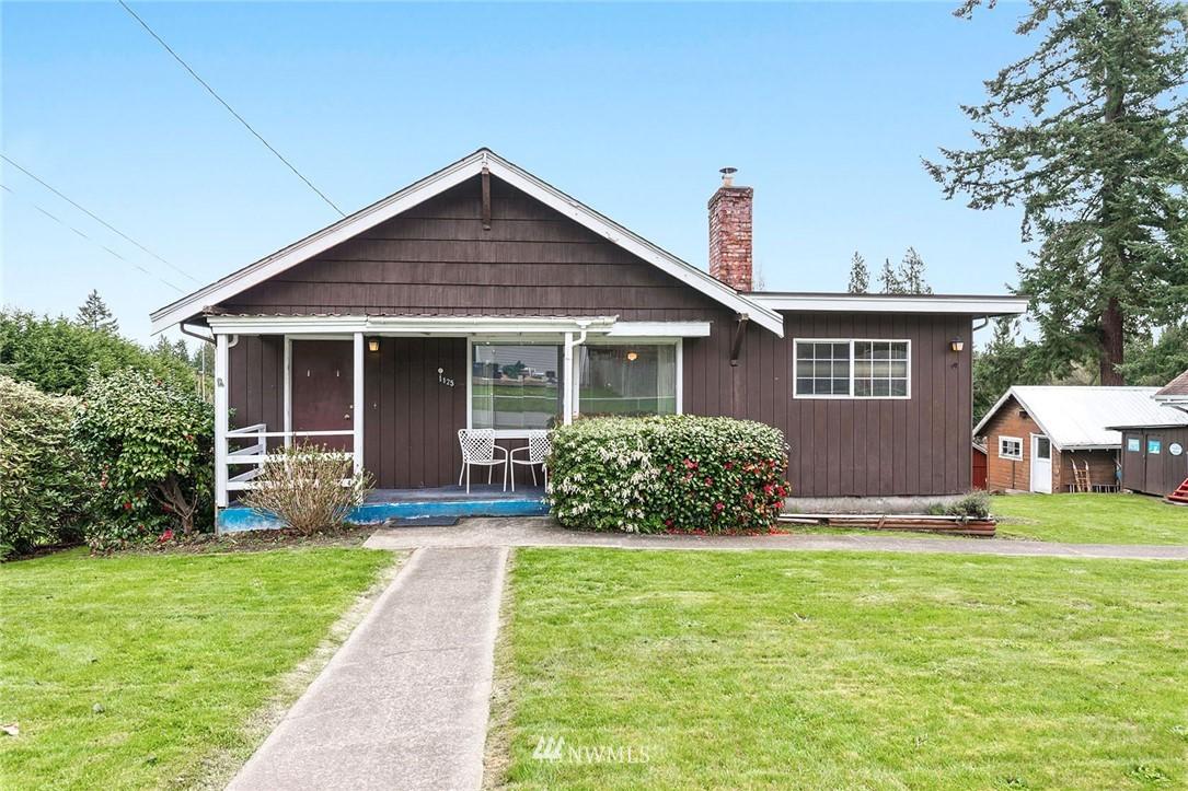 Sold Property | 1125 99th Avenue SE Lake Stevens, WA 98258 1