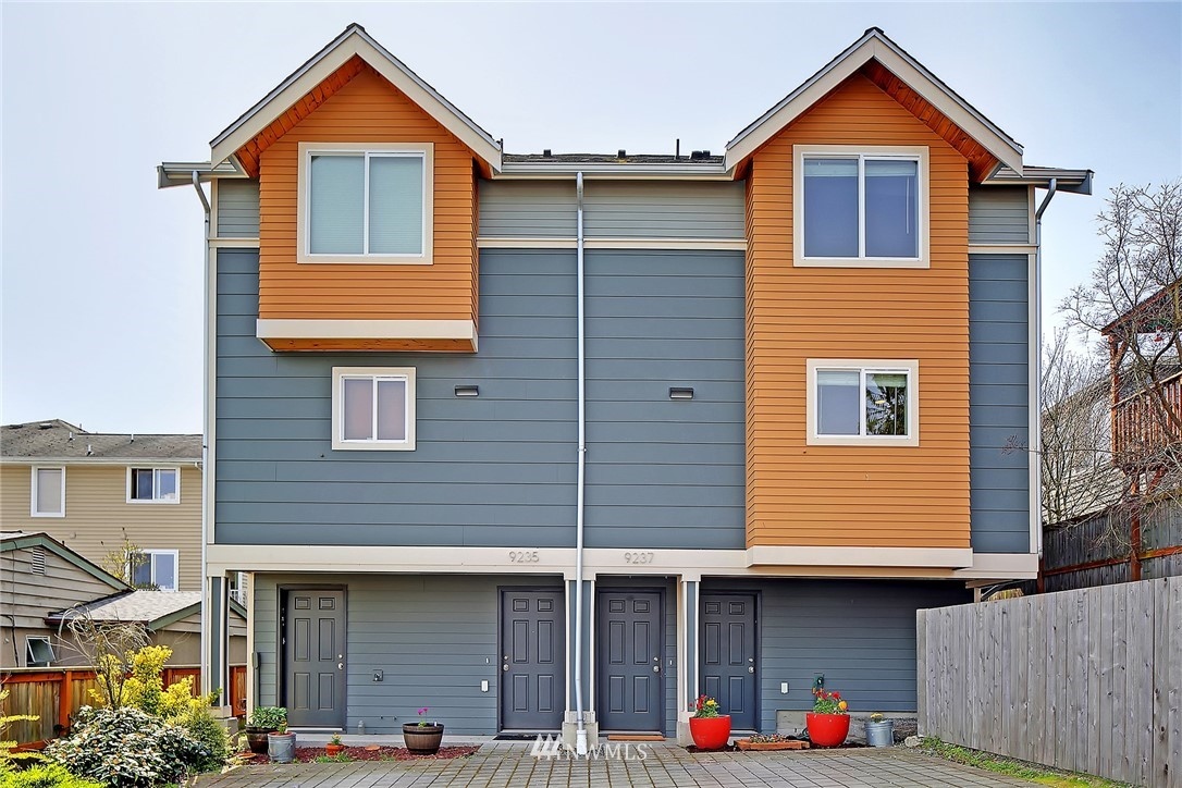 Sold Property   9237 Linden Avenue N Seattle, WA 98103 0