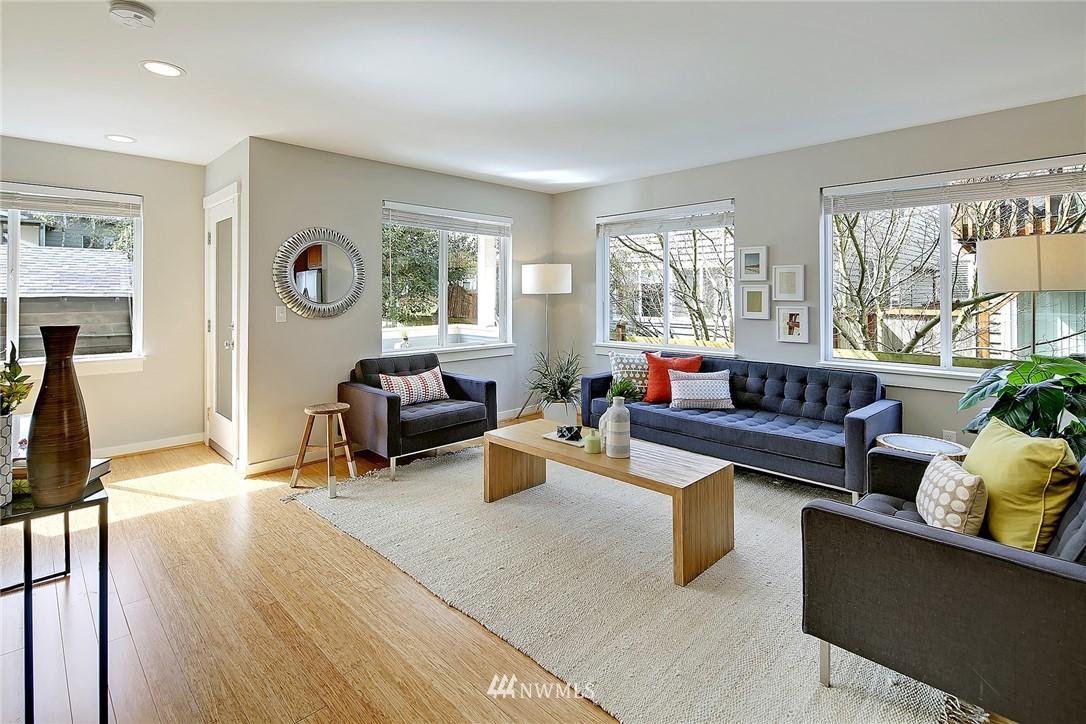 Sold Property   9237 Linden Avenue N Seattle, WA 98103 3