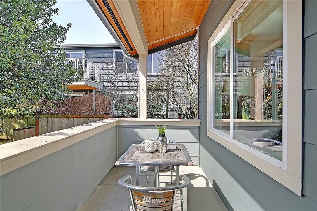 Sold Property   9237 Linden Avenue N Seattle, WA 98103 7