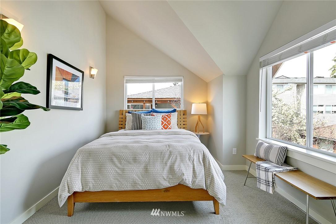 Sold Property   9237 Linden Avenue N Seattle, WA 98103 8