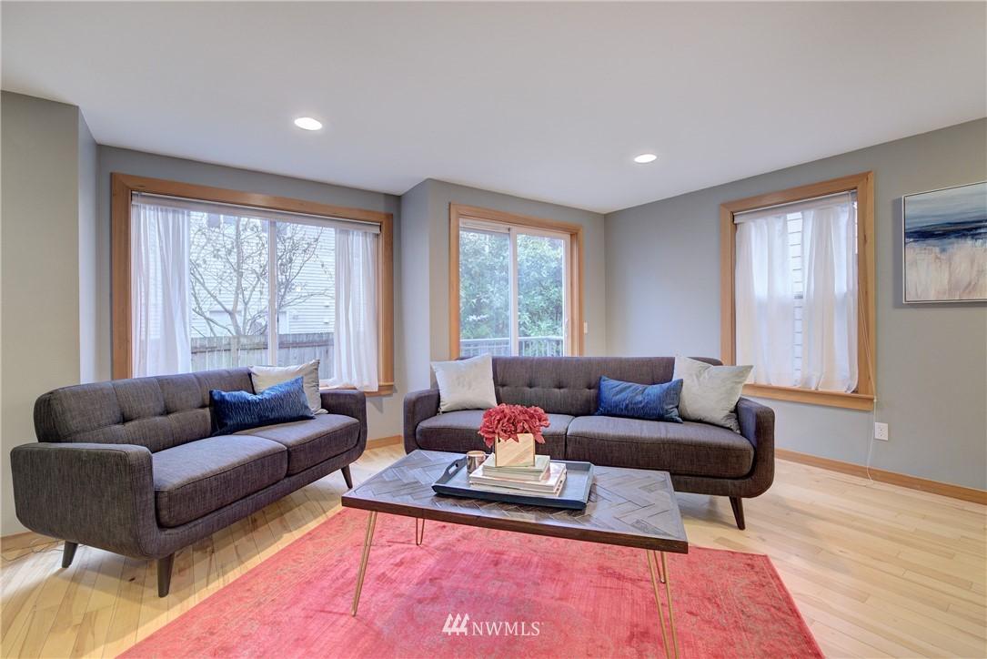 Sold Property   9243 Ashworth Avenue N #B Seattle, WA 98103 2