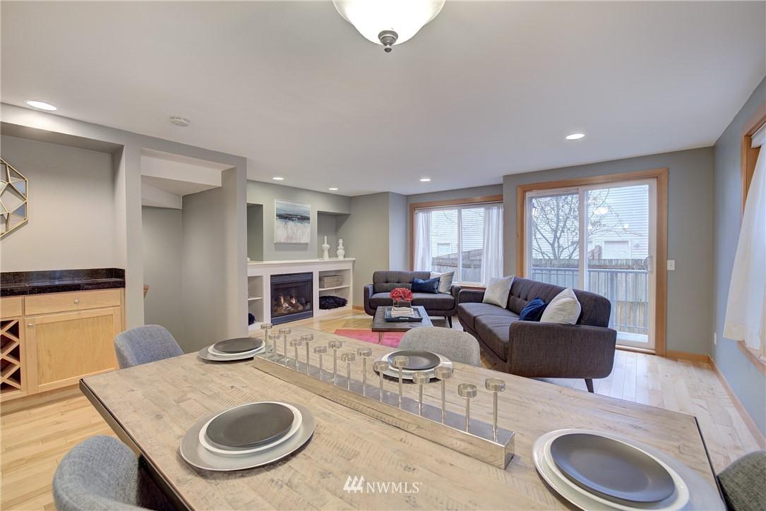 Sold Property   9243 Ashworth Avenue N #B Seattle, WA 98103 3