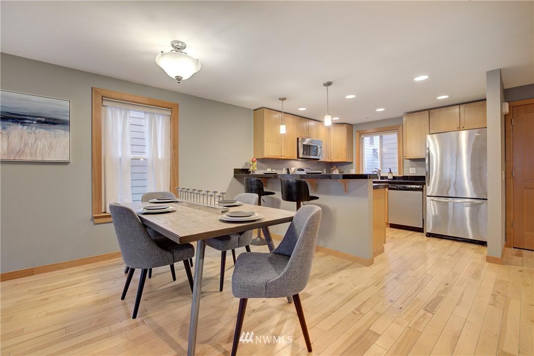 Sold Property   9243 Ashworth Avenue N #B Seattle, WA 98103 8