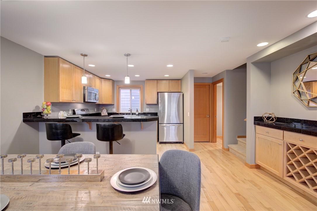 Sold Property   9243 Ashworth Avenue N #B Seattle, WA 98103 11