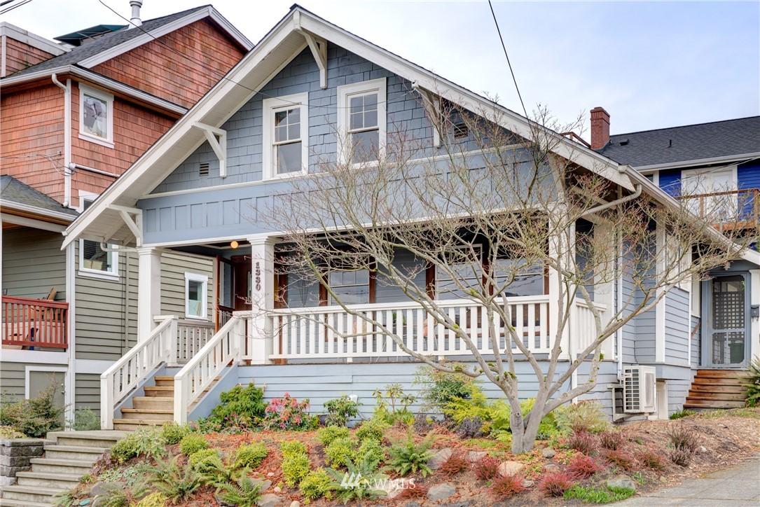 Sold Property | 1330 N Lucas Place Seattle, WA 98103 16
