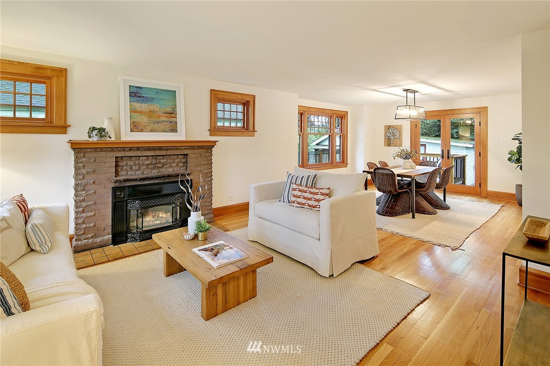 Sold Property   6753 5th Avenue NW Seattle, WA 98117 2