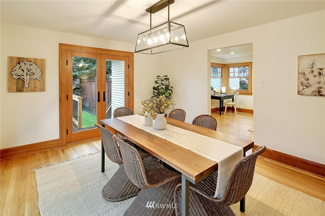 Sold Property   6753 5th Avenue NW Seattle, WA 98117 6