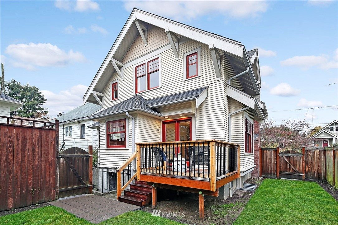 Sold Property   6753 5th Avenue NW Seattle, WA 98117 24