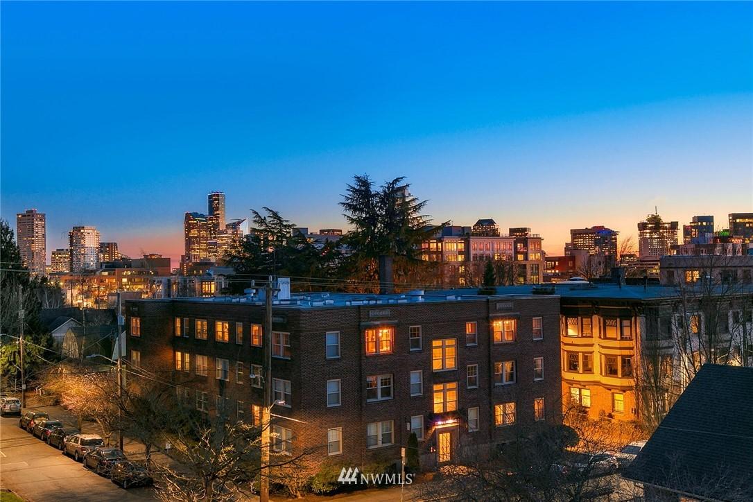Sold Property | 410 Federal Avenue E Seattle, WA 98102 4
