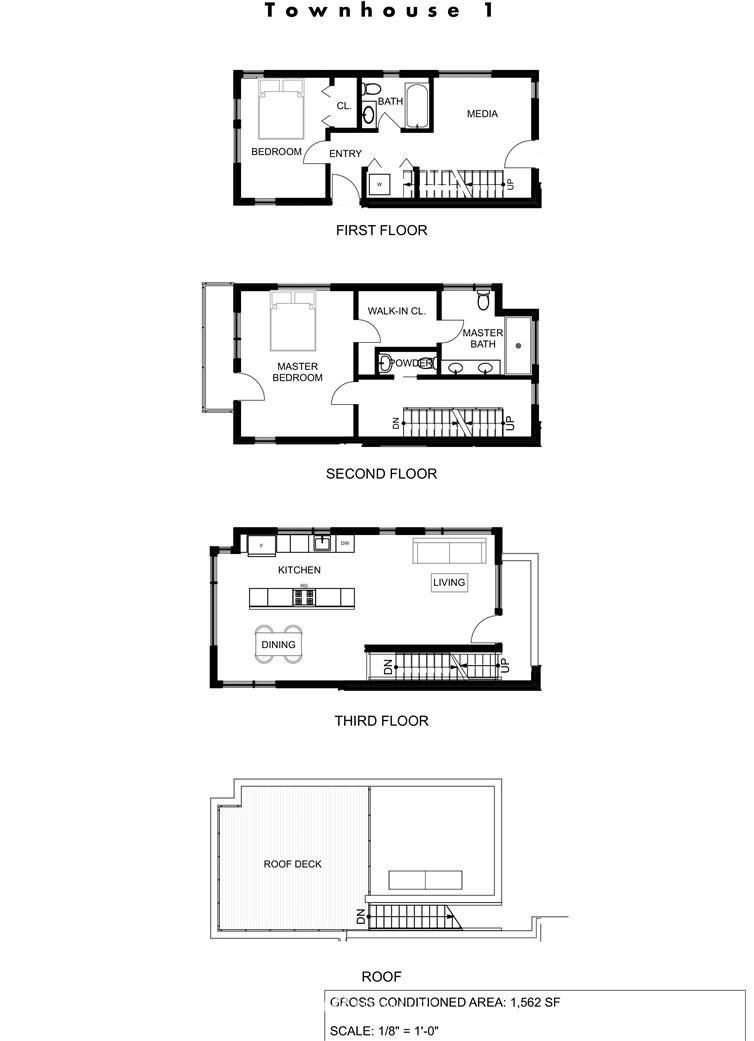 Sold Property | 410 Federal Avenue E Seattle, WA 98102 7