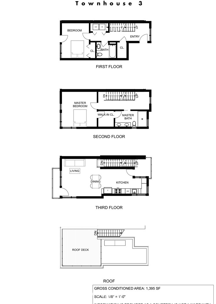 Sold Property | 410 Federal Avenue E Seattle, WA 98102 9