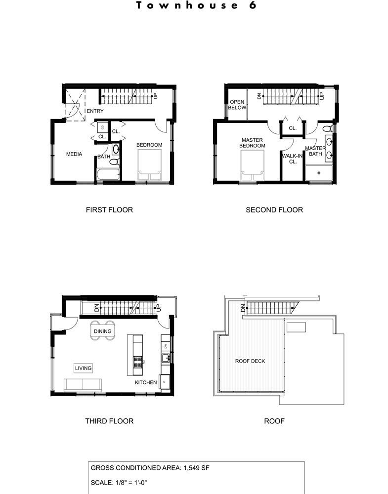 Sold Property | 410 Federal Avenue E Seattle, WA 98102 12