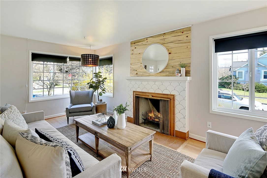 Sold Property   1303 NW 80th Street Seattle, WA 98117 3