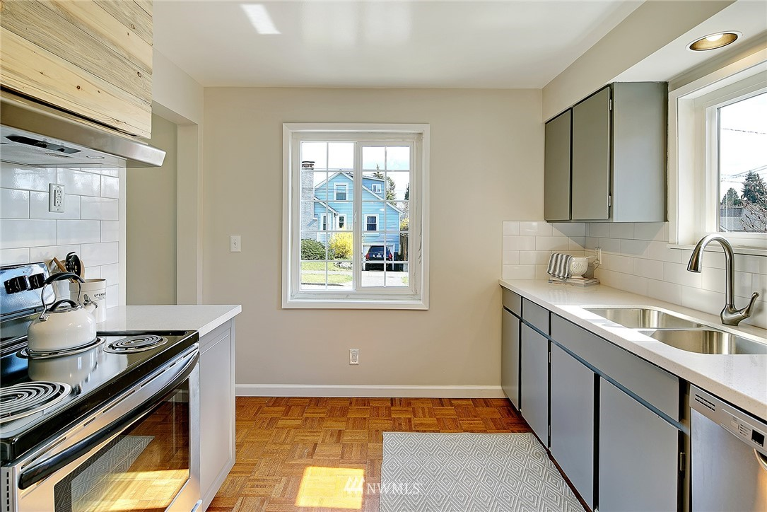 Sold Property   1303 NW 80th Street Seattle, WA 98117 7