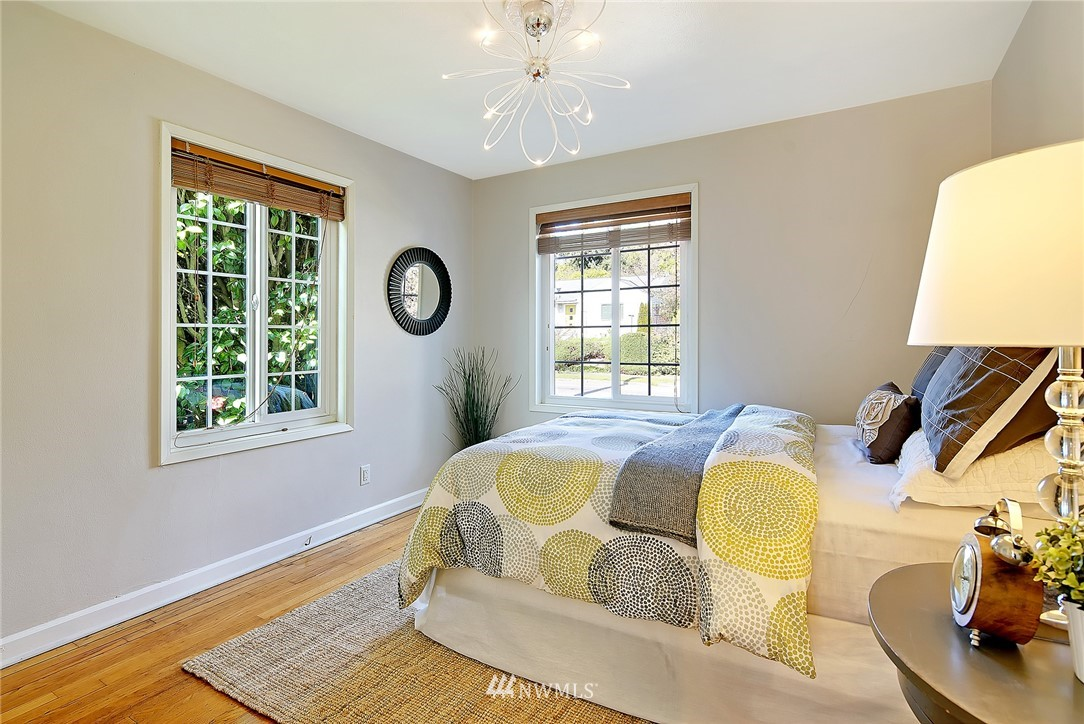 Sold Property   1303 NW 80th Street Seattle, WA 98117 8
