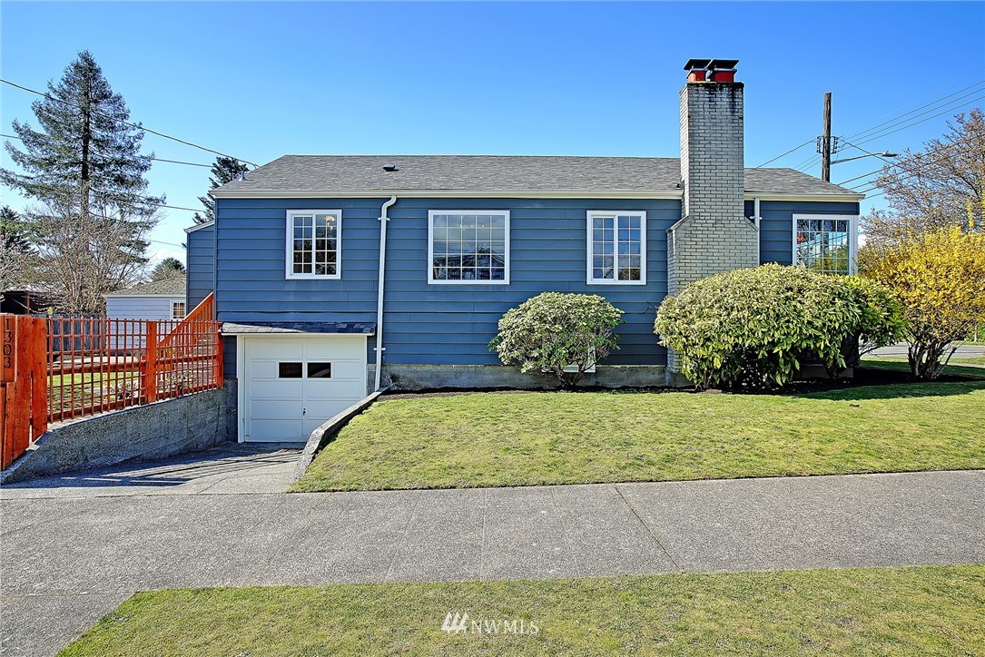 Sold Property   1303 NW 80th Street Seattle, WA 98117 17