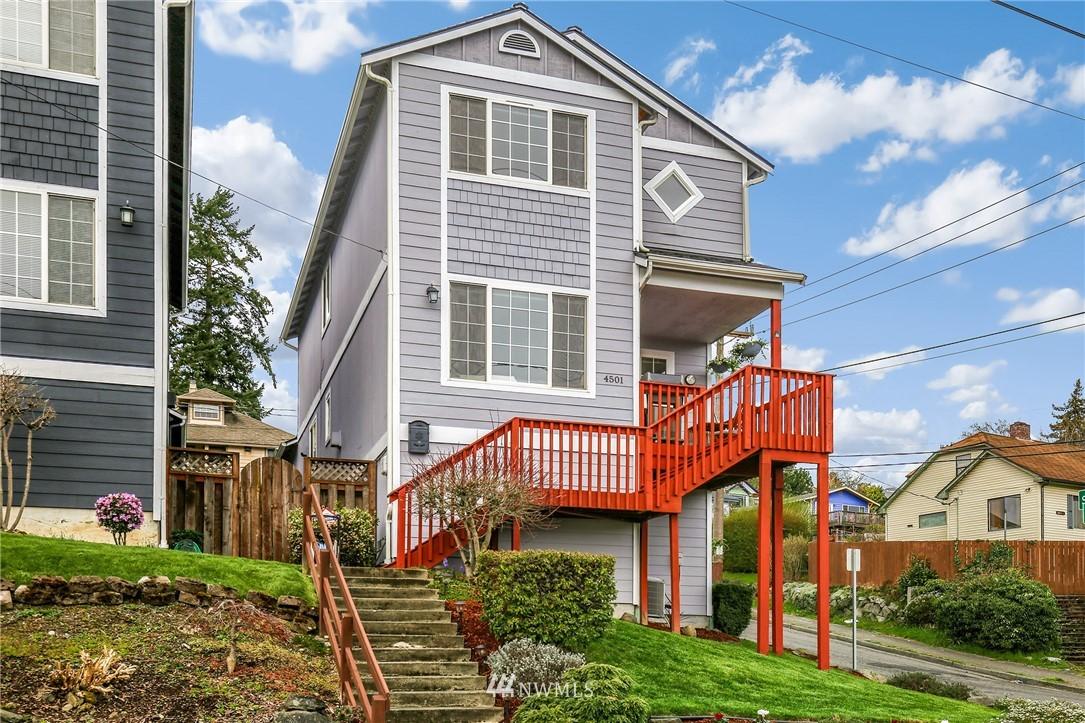 Sold Property | 4501 35th Avenue S Seattle, WA 98118 0