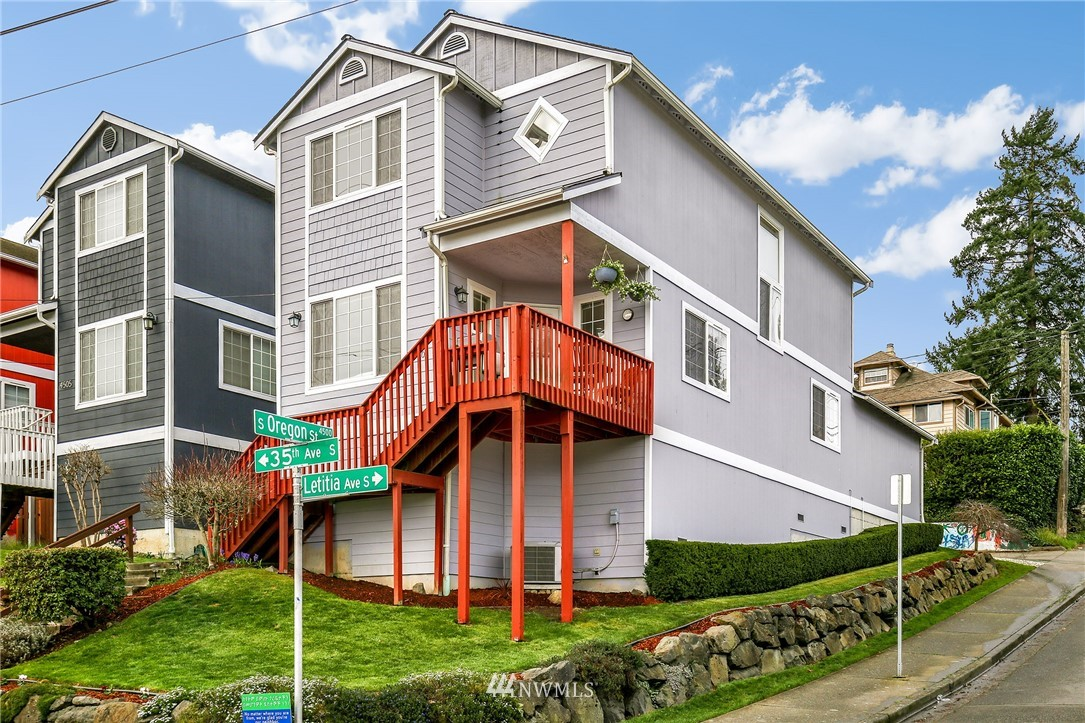 Sold Property | 4501 35th Avenue S Seattle, WA 98118 24