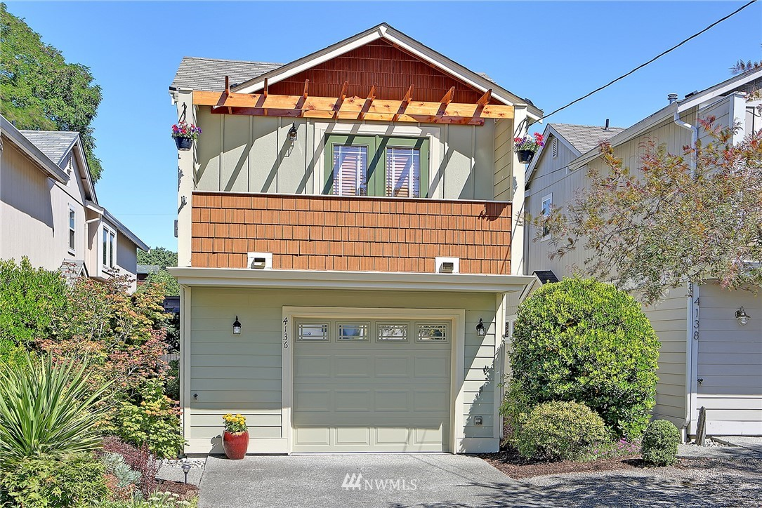 Sold Property   4136 21st Avenue SW Seattle, WA 98106 0
