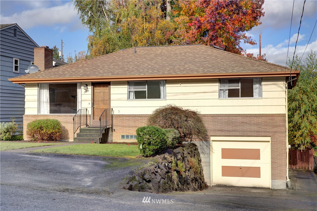 Sold Property   3816 NE 91st Street Seattle, WA 98115 0