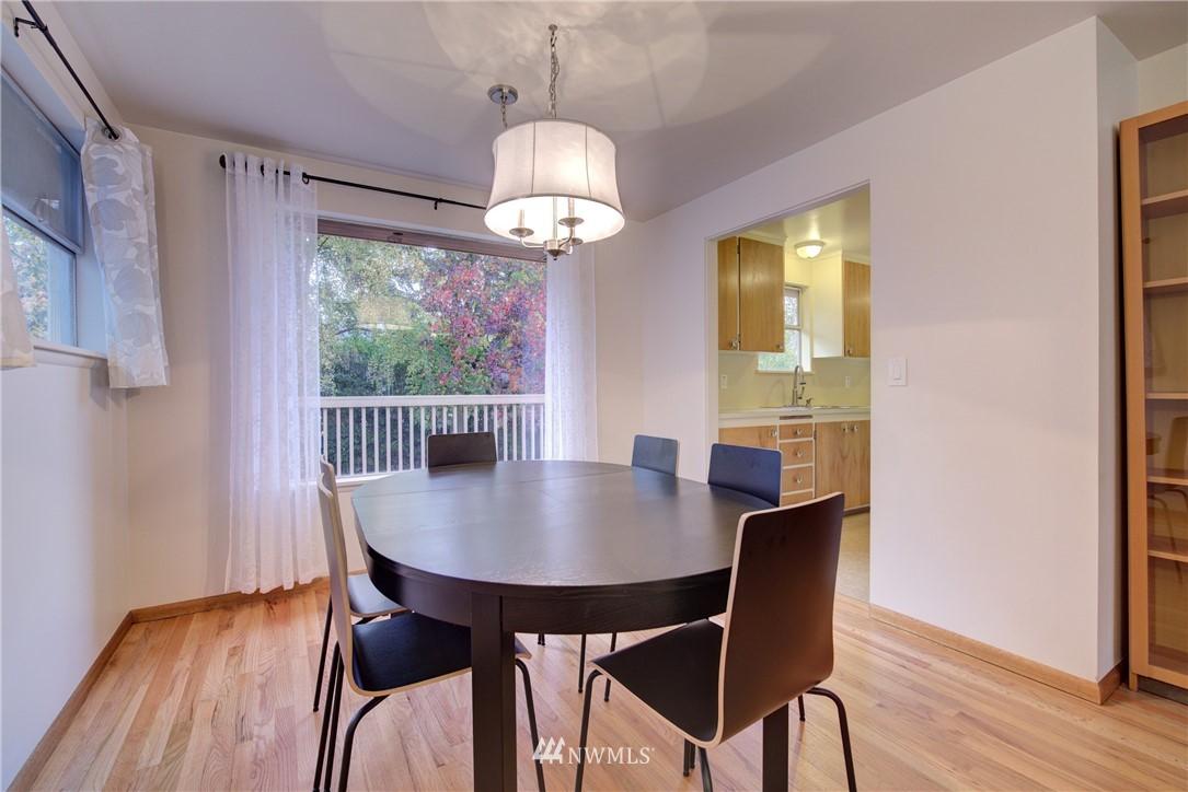 Sold Property   3816 NE 91st Street Seattle, WA 98115 3