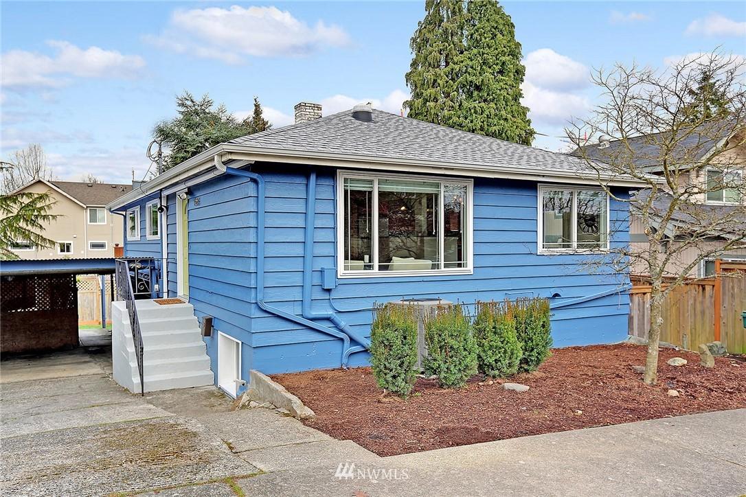 Sold Property | 906 N 93rd Street Seattle, WA 98103 0