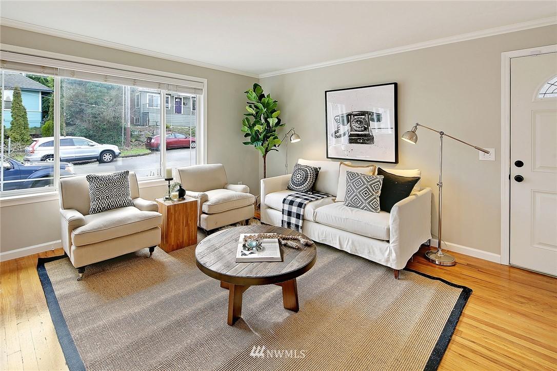 Sold Property | 906 N 93rd Street Seattle, WA 98103 1